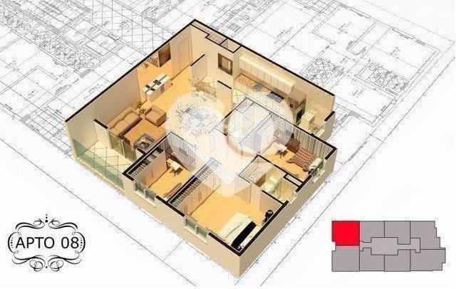 Venda Apartamento Gravataí Centro REO430952 9