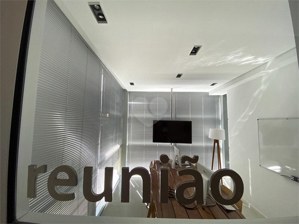 Venda Apartamento São Paulo Pinheiros REO43111 24