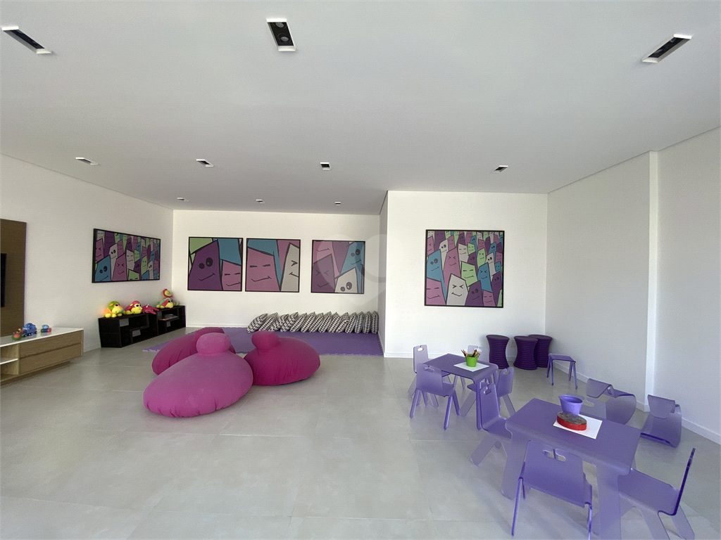 Venda Apartamento São Paulo Pinheiros REO43111 29