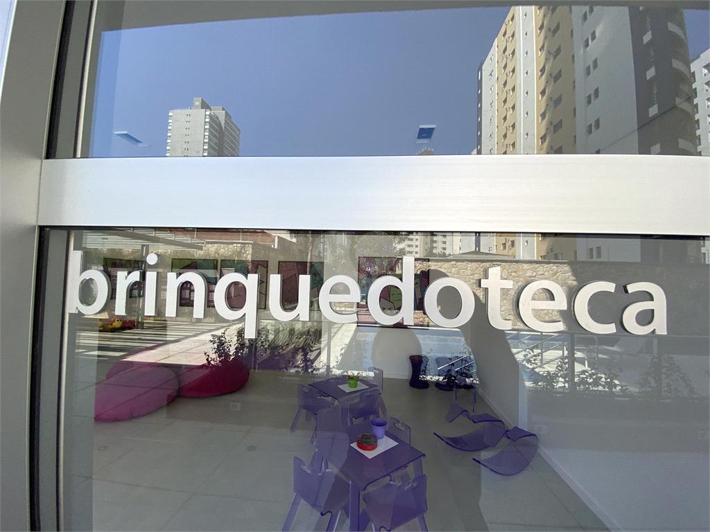 Venda Apartamento São Paulo Pinheiros REO43111 30