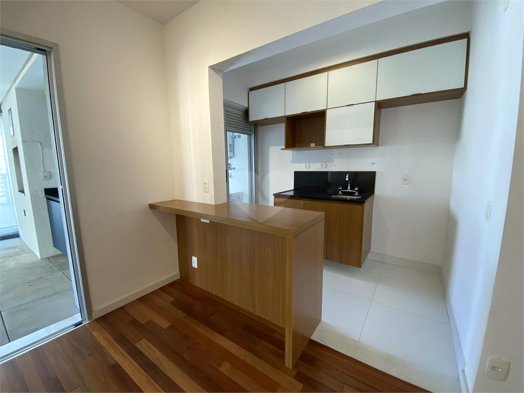 Venda Apartamento São Paulo Pinheiros REO43111 8