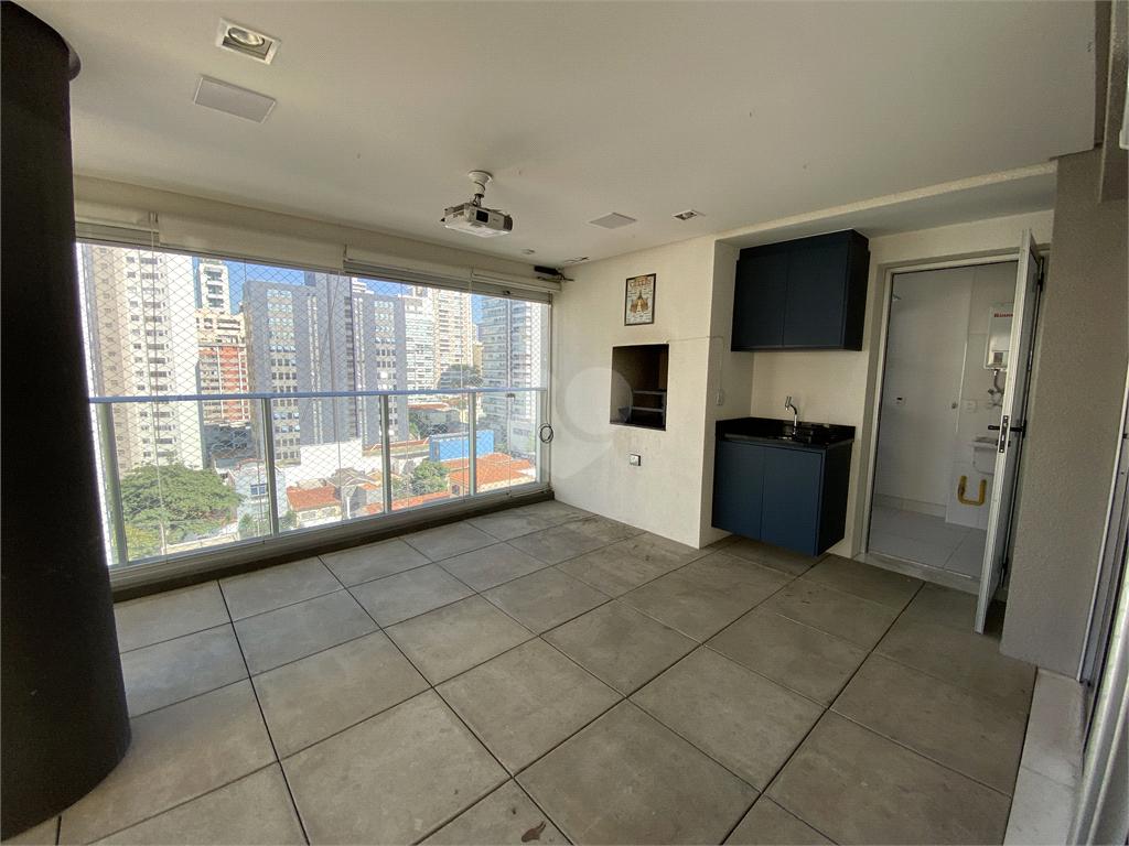 Venda Apartamento São Paulo Pinheiros REO43111 3