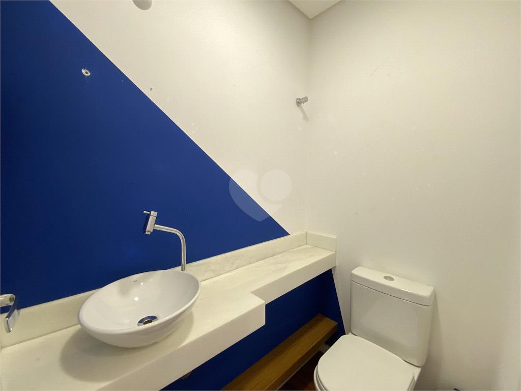 Venda Apartamento São Paulo Pinheiros REO43111 15