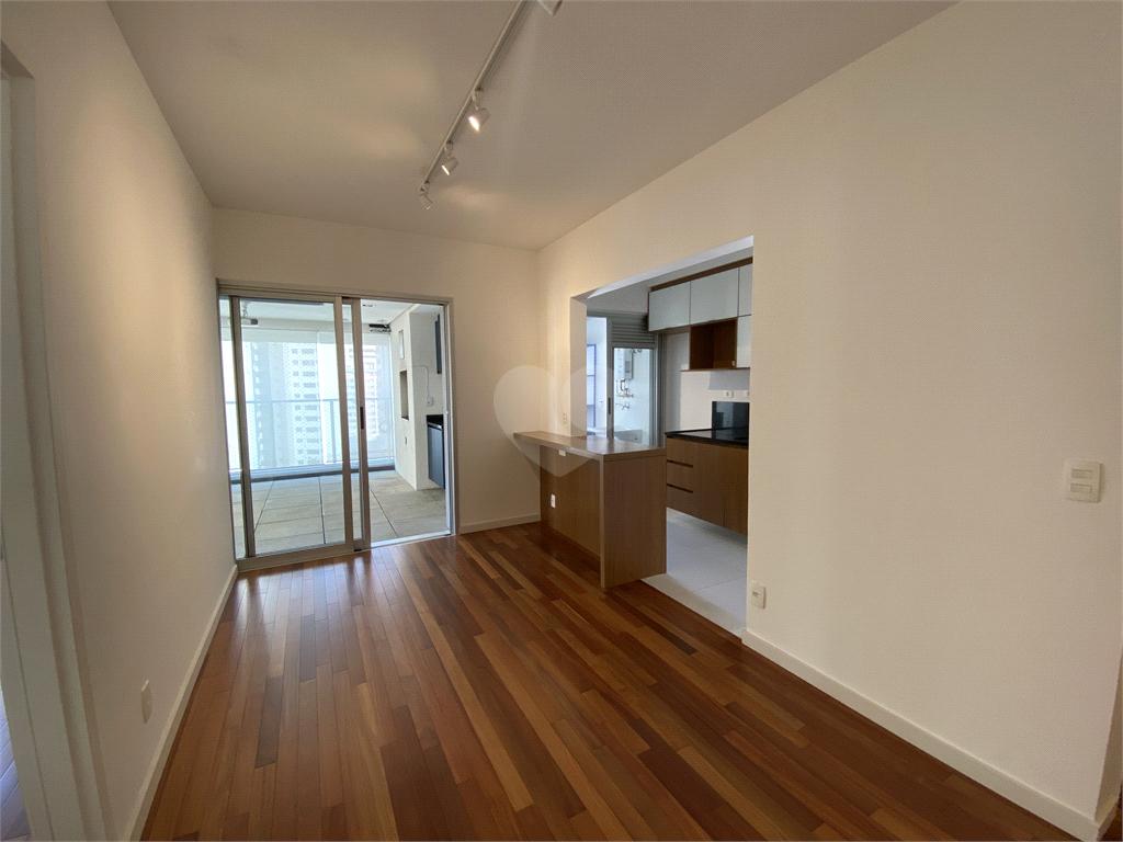 Venda Apartamento São Paulo Pinheiros REO43111 9