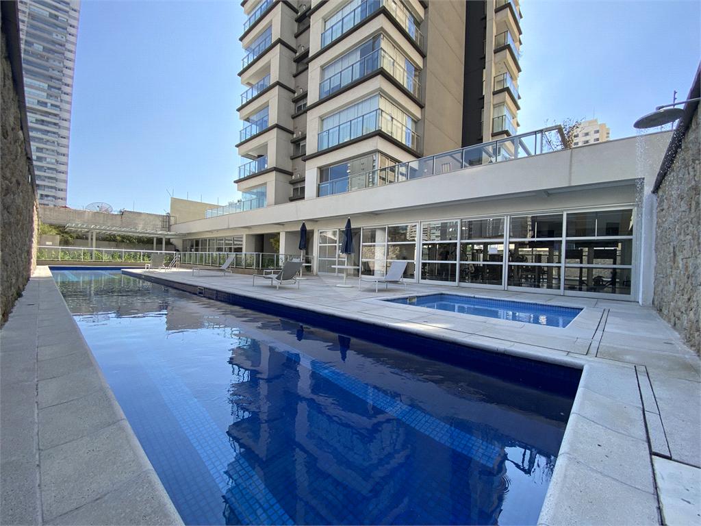 Venda Apartamento São Paulo Pinheiros REO43111 34