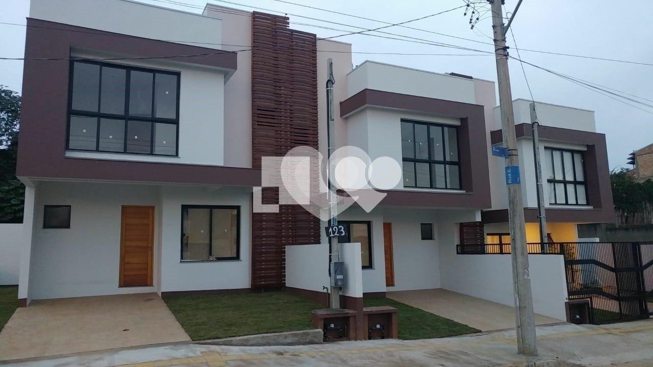 Venda Casa Canoas Igara REO433145 4