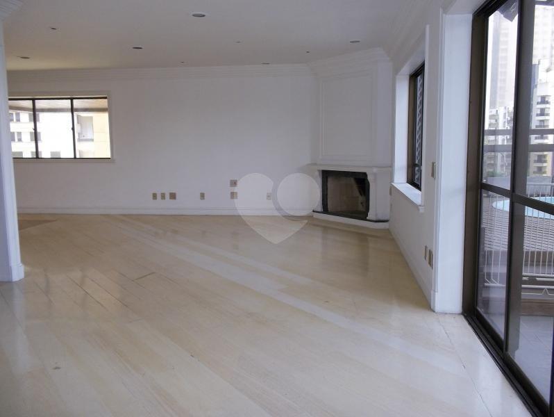 Aluguel Apartamento São Paulo Vila Suzana REO43408 1