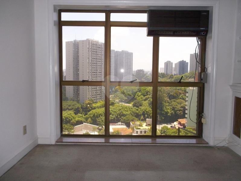 Aluguel Apartamento São Paulo Vila Suzana REO43408 11
