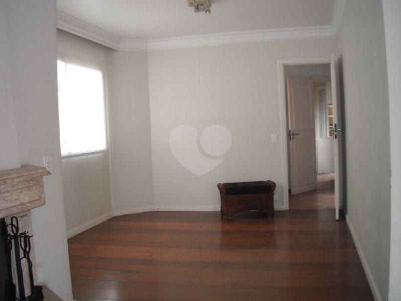 Aluguel Apartamento São Paulo Vila Suzana REO43408 24