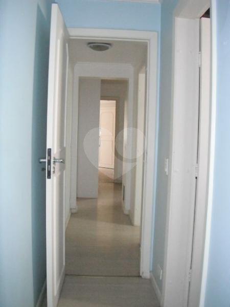 Aluguel Apartamento São Paulo Vila Suzana REO43408 32