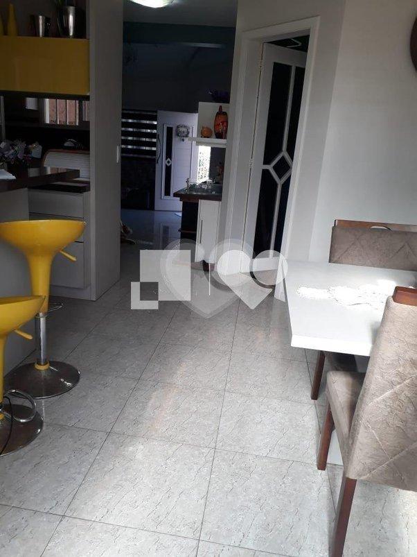 Venda Casa Cachoeirinha Parque Da Matriz REO434516 2