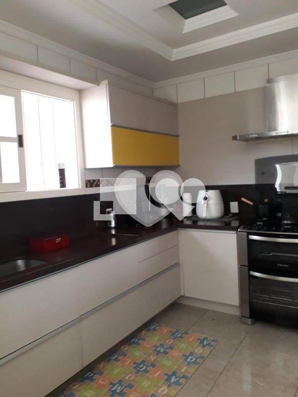 Venda Casa Cachoeirinha Parque Da Matriz REO434516 5