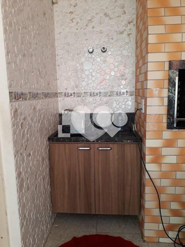 Venda Casa Cachoeirinha Parque Da Matriz REO434516 6