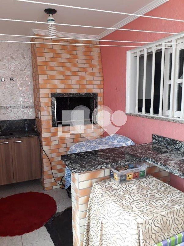 Venda Casa Cachoeirinha Parque Da Matriz REO434516 7