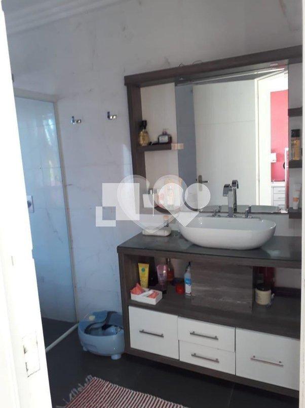 Venda Casa Cachoeirinha Parque Da Matriz REO434516 14
