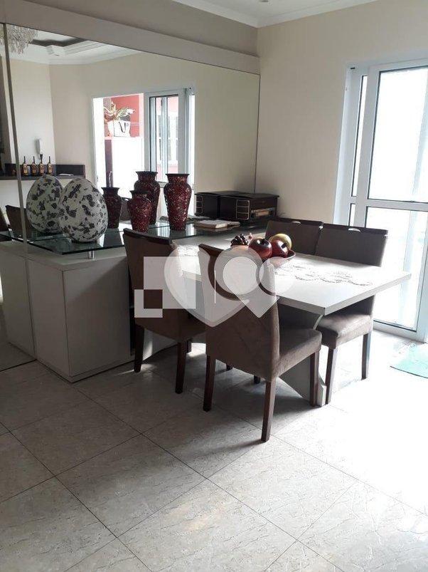 Venda Casa Cachoeirinha Parque Da Matriz REO434516 22
