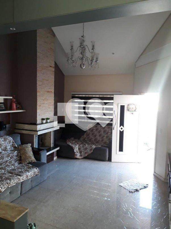 Venda Casa Cachoeirinha Parque Da Matriz REO434516 25