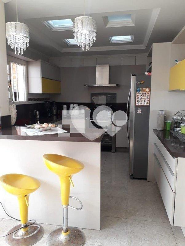 Venda Casa Cachoeirinha Parque Da Matriz REO434516 29