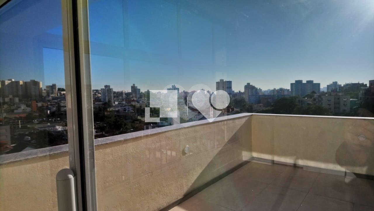 Venda Apartamento Porto Alegre Partenon REO434530 32