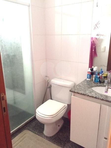 Venda Apartamento São Paulo Vila Suzana REO43472 23