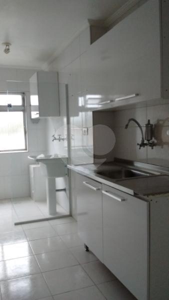 Venda Apartamento São Paulo Vila Suzana REO43472 22