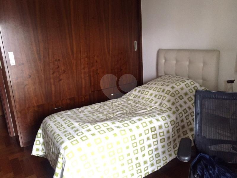 Venda Apartamento São Paulo Vila Suzana REO43472 27