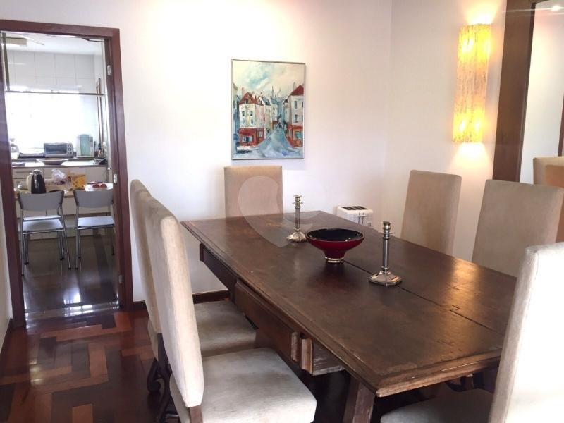 Venda Apartamento São Paulo Vila Suzana REO43472 16