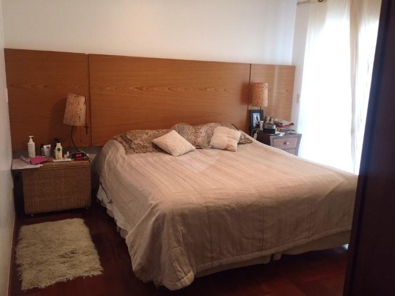Venda Apartamento São Paulo Vila Suzana REO43472 17