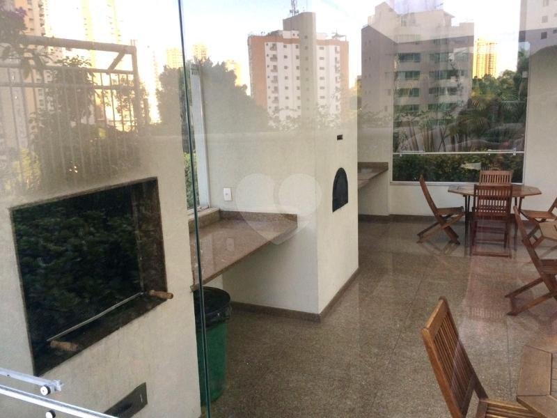 Venda Apartamento São Paulo Vila Suzana REO43472 19