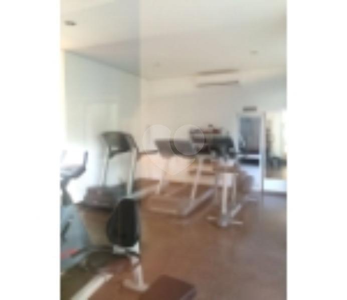 Venda Apartamento São Paulo Vila Suzana REO43472 10