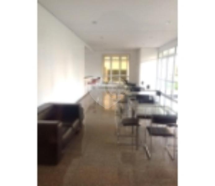 Venda Apartamento São Paulo Vila Suzana REO43472 12