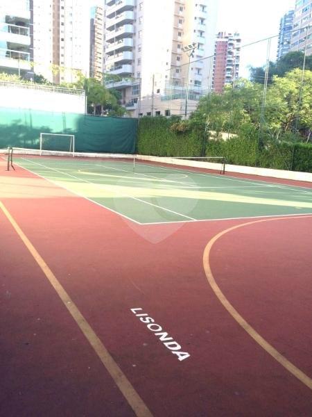 Venda Apartamento São Paulo Vila Suzana REO43472 9
