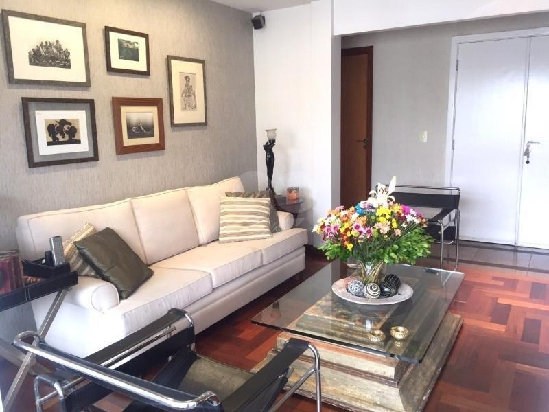 Venda Apartamento São Paulo Vila Suzana REO43472 21