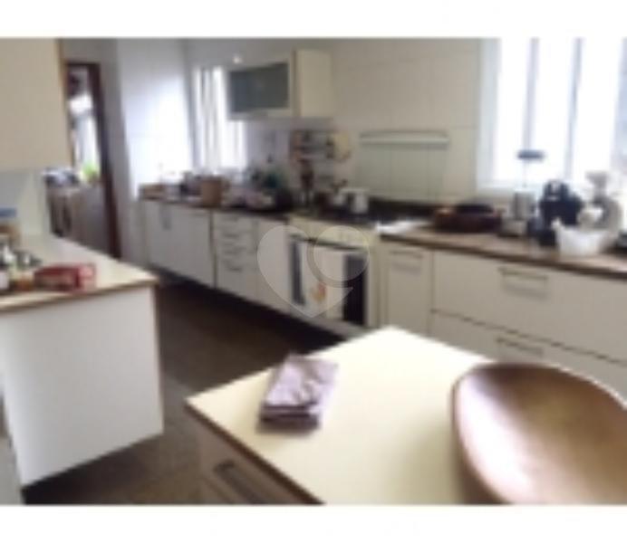 Venda Apartamento São Paulo Vila Suzana REO43472 15