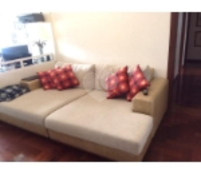Venda Apartamento São Paulo Vila Suzana REO43472 25