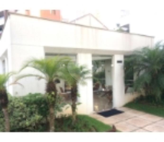 Venda Apartamento São Paulo Vila Suzana REO43472 28
