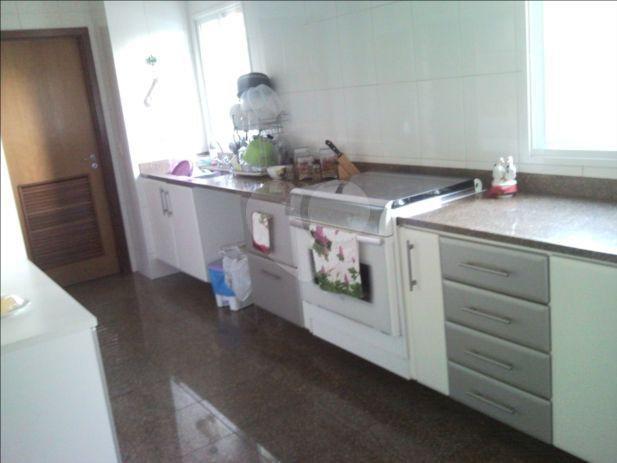 Venda Apartamento São Paulo Vila Suzana REO43472 5