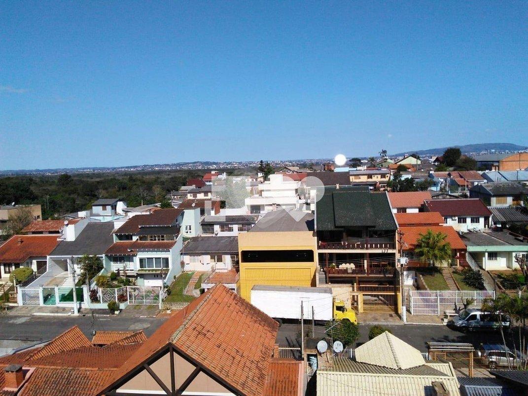 Venda Apartamento Cachoeirinha Vila Cachoeirinha REO435814 1