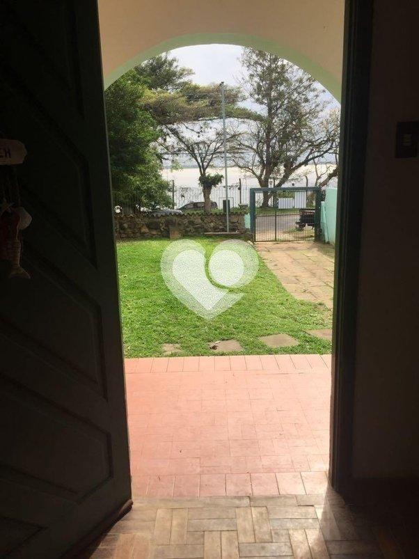 Venda Casa Porto Alegre Vila Assunção REO436877 7