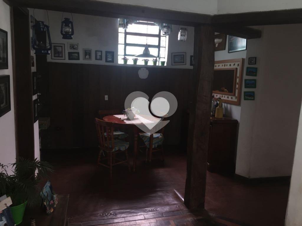 Venda Casa Porto Alegre Vila Assunção REO436877 13