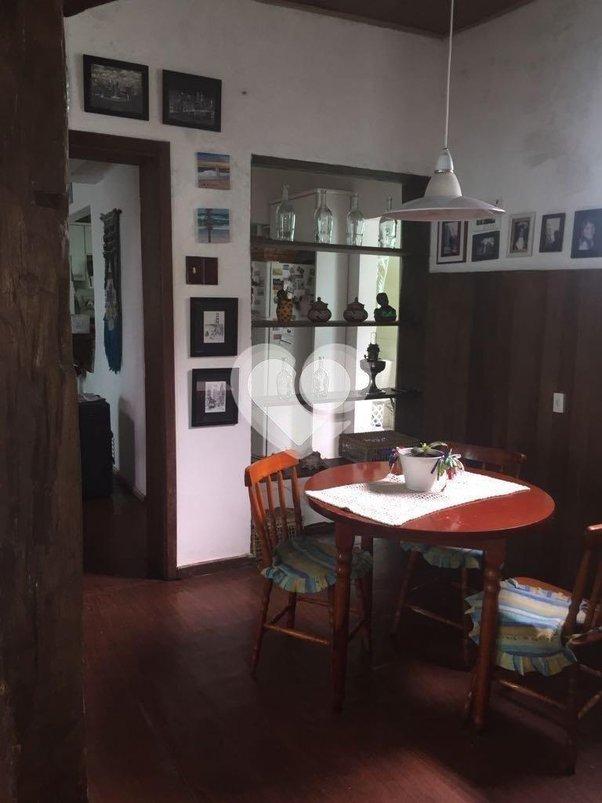 Venda Casa Porto Alegre Vila Assunção REO436877 14
