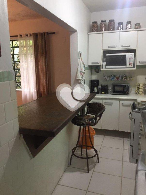 Venda Casa Porto Alegre Vila Assunção REO436877 21