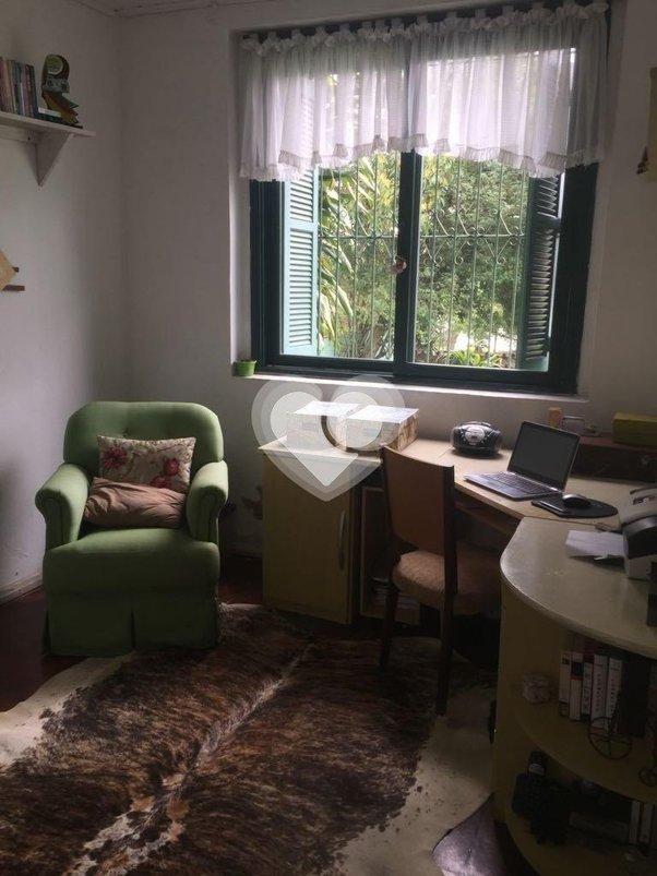 Venda Casa Porto Alegre Vila Assunção REO436877 26