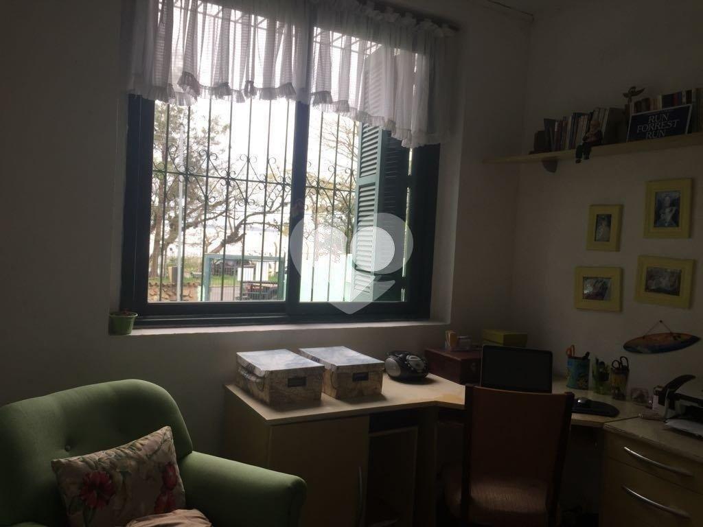 Venda Casa Porto Alegre Vila Assunção REO436877 27