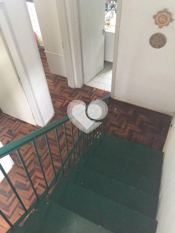 Venda Casa Porto Alegre Vila Assunção REO436877 42