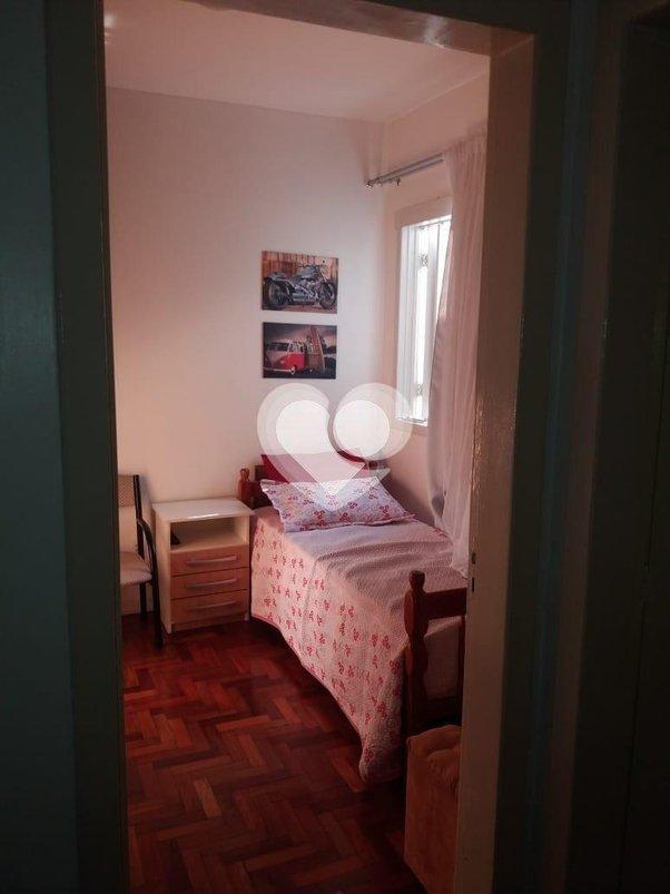 Venda Apartamento Cachoeirinha Vila Cachoeirinha REO436922 17