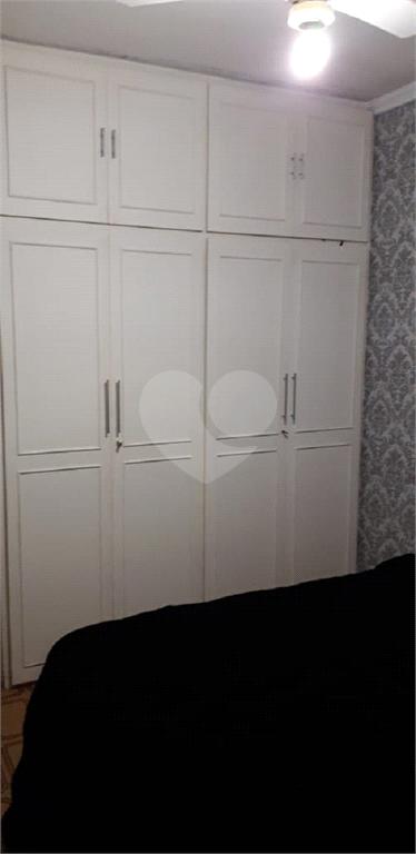 Venda Apartamento Santos Pompéia REO436969 19