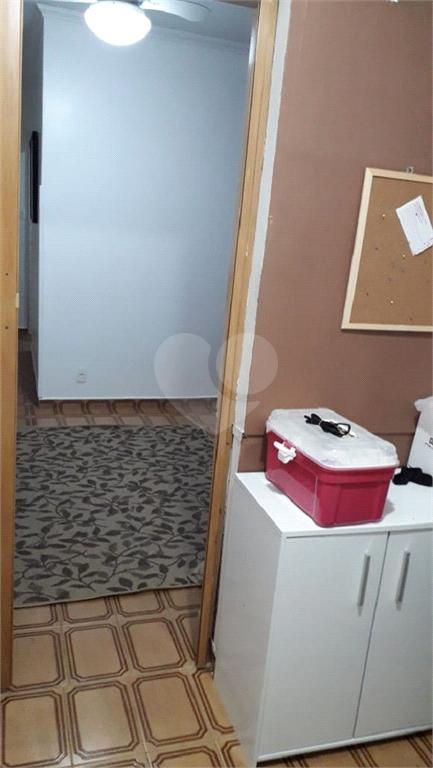 Venda Apartamento Santos Pompéia REO436969 25