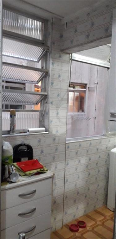 Venda Apartamento Santos Pompéia REO436969 12