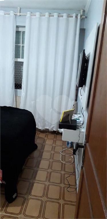 Venda Apartamento Santos Pompéia REO436969 18